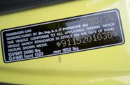 1975 Porsche 911S Original Paint! View 59