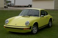 1975 Porsche 911S Original Paint! View 3