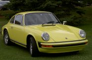 1975 Porsche 911S Original Paint! View 2