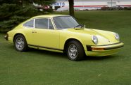 1975 Porsche 911S Original Paint! View 1