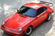 1985 Porsche 911 Euro Carrera Original Paint! View 3