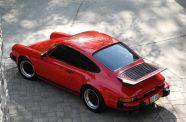 1985 Porsche 911 Euro Carrera Original Paint! View 2