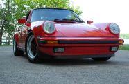 1985 Porsche 911 Euro Carrera Original Paint! View 9