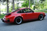 1985 Porsche 911 Euro Carrera Original Paint! View 13