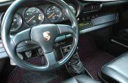 1985 Porsche 911 Euro Carrera Original Paint! View 25