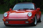 1985 Porsche 911 Euro Carrera Original Paint! View 4