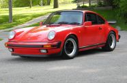 1985 Porsche 911 Euro Carrera Original Paint! View 15