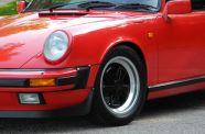 1985 Porsche 911 Euro Carrera Original Paint! View 8