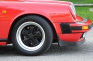 1985 Porsche 911 Euro Carrera Original Paint! View 47
