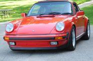 1985 Porsche 911 Euro Carrera Original Paint! View 16