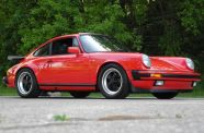 1985 Porsche 911 Euro Carrera Original Paint! View 1