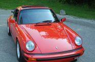 1985 Porsche 911 Euro Carrera Original Paint! View 48