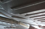 1979 Beetle Cabriolet 2000 miles, Original Paint!! View 50