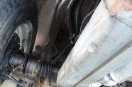 1979 Beetle Cabriolet 2000 miles, Original Paint!! View 54