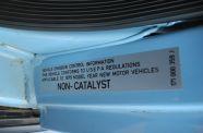 1979 Beetle Cabriolet 2000 miles, Original Paint!! View 58
