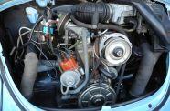 1979 Beetle Cabriolet 2000 miles, Original Paint!! View 37