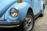 1979 Beetle Cabriolet 2000 miles, Original Paint!! View 11