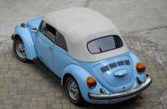 1979 Beetle Cabriolet 2000 miles, Original Paint!! View 2