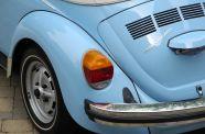 1979 Beetle Cabriolet 2000 miles, Original Paint!! View 13