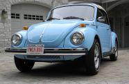1979 Beetle Cabriolet 2000 miles, Original Paint!! View 6