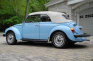 1979 Beetle Cabriolet 2000 miles, Original Paint!! View 1