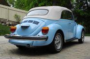 1979 Beetle Cabriolet 2000 miles, Original Paint!! View 5