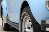 1979 Beetle Cabriolet 2000 miles, Original Paint!! View 8