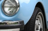 1979 Beetle Cabriolet 2000 miles, Original Paint!! View 4
