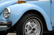 1979 Beetle Cabriolet 2000 miles, Original Paint!! View 7