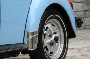 1979 Beetle Cabriolet 2000 miles, Original Paint!! View 12