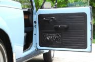 1979 Beetle Cabriolet 2000 miles, Original Paint!! View 22