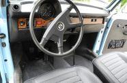 1979 Beetle Cabriolet 2000 miles, Original Paint!! View 18