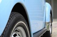 1979 Beetle Cabriolet 2000 miles, Original Paint!! View 14