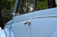 1979 Beetle Cabriolet 2000 miles, Original Paint!! View 29