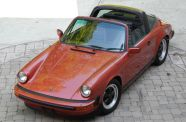 1983 Porsche 911 SC Targa, Original paint! View 2