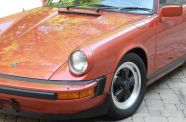 1983 Porsche 911 SC Targa, Original paint! View 7
