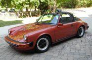 1983 Porsche 911 SC Targa, Original paint! View 54