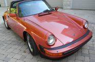 1983 Porsche 911 SC Targa, Original paint! View 13