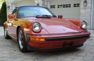 1983 Porsche 911 SC Targa, Original paint! View 43
