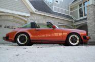 1983 Porsche 911 SC Targa, Original paint! View 8