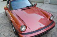 1983 Porsche 911 SC Targa, Original paint! View 15