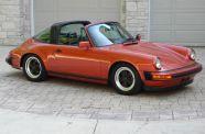 1983 Porsche 911 SC Targa, Original paint! View 4