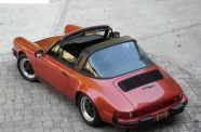 1983 Porsche 911 SC Targa, Original paint! View 16