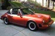 1983 Porsche 911 SC Targa, Original paint! View 52