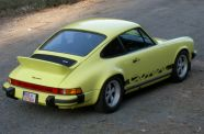 1974 Porsche Carrera 2.7 MFI (Euro spec) View 13
