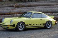 1974 Porsche Carrera 2.7 MFI (Euro spec) View 16