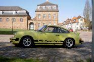 1974 Porsche Carrera 2.7 MFI (Euro spec) View 19