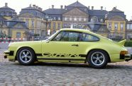 1974 Porsche Carrera 2.7 MFI (Euro spec) View 22