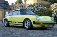 1974 Porsche Carrera 2.7 MFI (Euro spec) View 24