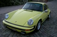 1974 Porsche Carrera 2.7 MFI (Euro spec) View 25